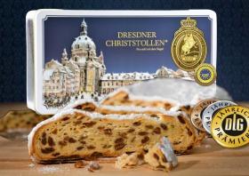 Seit 1474 wird so der einzige echte Dresdner-Stollen® gebacken, der weit über die Grenzen Dresdens hinaus bekannt ist. Das beste daran ist, dass es jetzt auch ganz einfach möglich ist, den Original Dresdner Christstollen® online zu bestellen. Bester Stoll