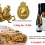 Im Stollen Shop das Original kaufen.Original Dresdner Christstollen von Hand gebacken Stollen Online-bestellen Rosinenstollen-Mandelstollen-Mohnstollen-Marzipanstollen-Mohnstriezel kaufen - DAS  ORIGINAL traditionell & zertifiziert