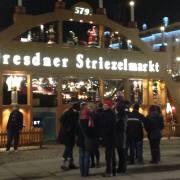 Original Dresdner Stollen Echter Dresdner Stollen